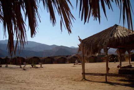 al tarek camp beachtent